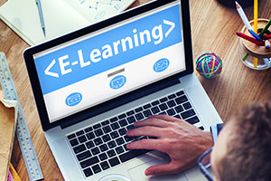 online-training-education